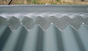 New Corrugation Photo for Ad